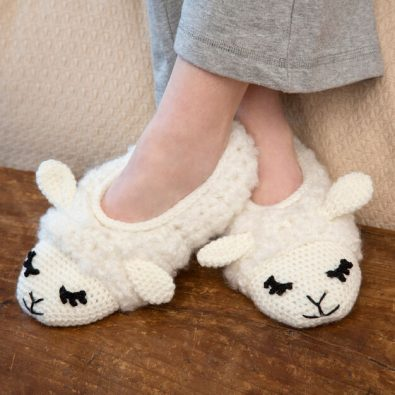 simple-crochet-slippers