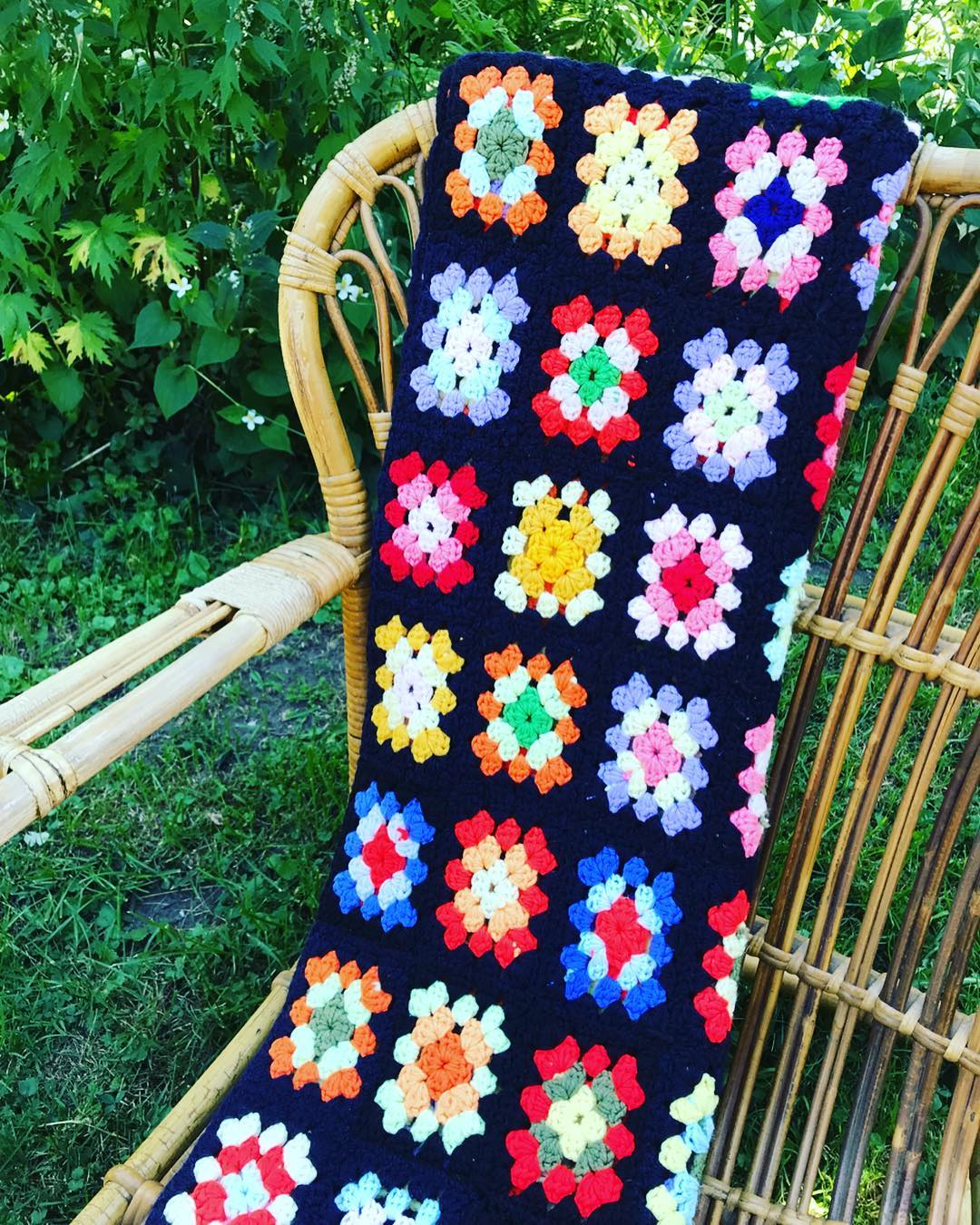 how-to-make-a-crochet-blanket