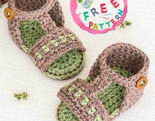 apple-orchard-baby-sandals-free-crochet-pattern