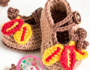 autumn-oak-baby-booties-free-pattern-2020