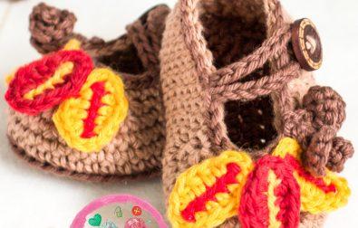 autumn-oak-baby-booties-free-pattern-2020