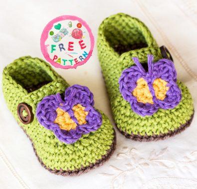 butterfly-garden-baby-booties-free-crochet-pattern-2020