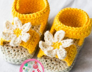 daisy-delight-baby-sandals-free-pattern-2020