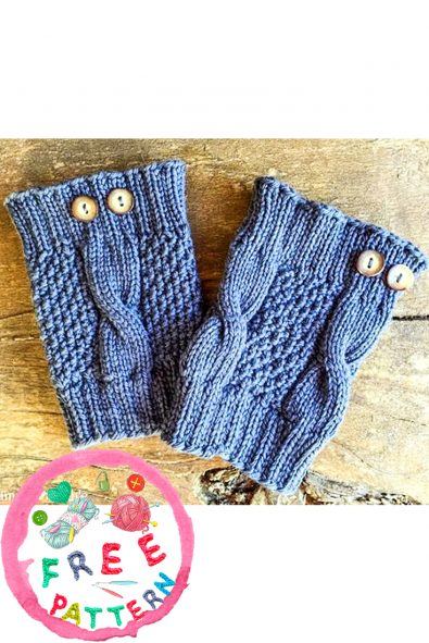 simple-cable-knit-boot-cuffs-free-pattern-2020