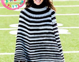 game-day-knit-poncho-free-pattern