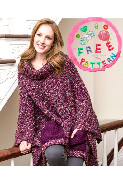 cozy-pocketed-knit-poncho-free-pattern-2020