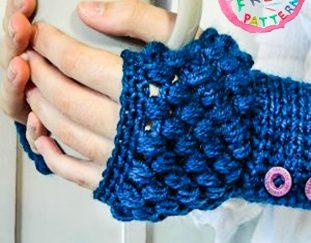 puff-stitch-fingerless-gloves-free-pattern-2020