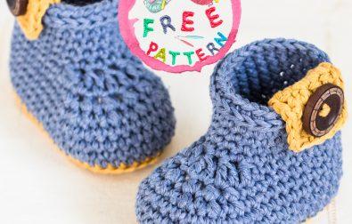 urban-baby-ankle-booties-free-crochet-pattern