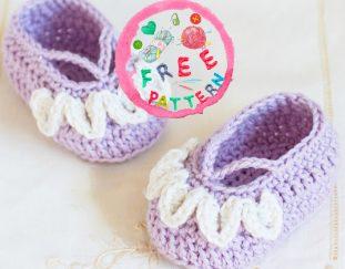 plum-fairy-baby-booties-free-pattern