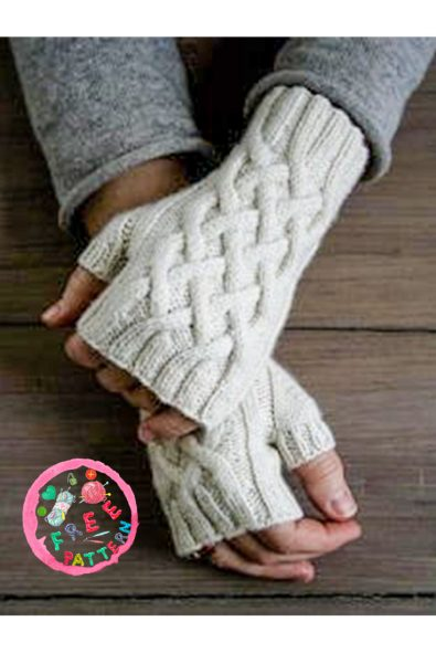gorgeous-cable-fingerless-gloves-free-pattern