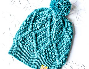 diamond-pattern-hat-free-knitting-pattern-2020