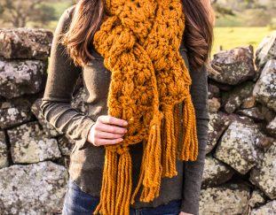 butterscotch-tassel-scarf-free-crochet-pattern-2020