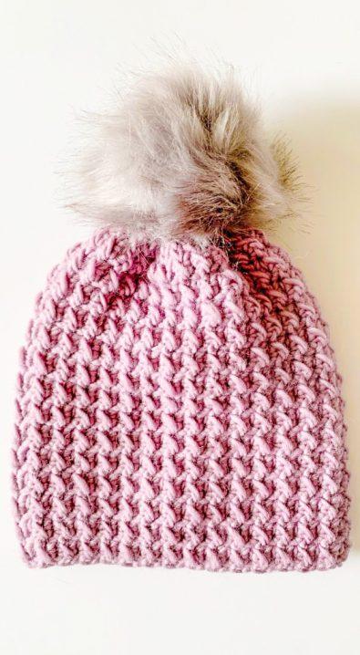 beginner-crochet-dreamy-winter-hat-free-pattern