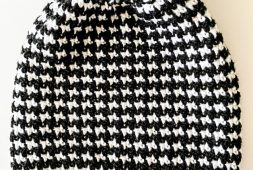 houndstooth-crochet-hat-free-pattern-2020