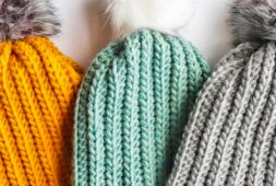 crochet-beginner-winter-hats-free-crochet-pattern-2020