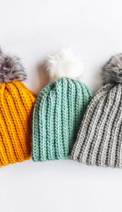 crochet-beginner-winter-hats-free-crochet-pattern-2020