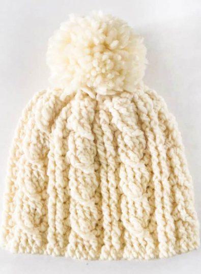 crochet-cable-twist-hat-free-crochet-pattern