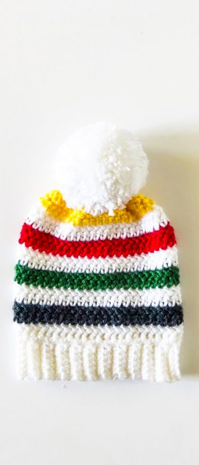 camping-stripe-crochet-hat-free-pattern