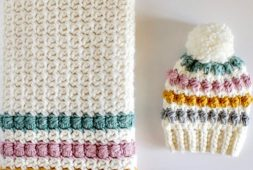 crochet-even-berry-stitch-baby-hat-free-pattern-2020
