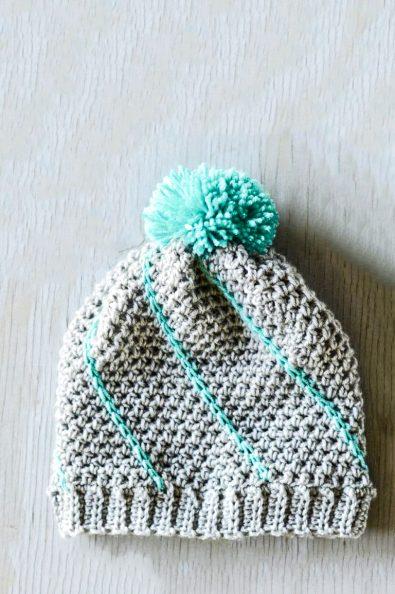 diagonal-hatch-slouchy-hat-free-crochet-pattern