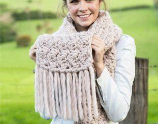 woodrose-fringe-scarf-free-crochet-pattern