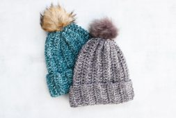 the-best-and-cool-20-free-beanie-hat-patterns-2021
