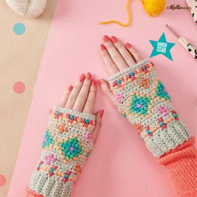 18-free-crochet-fingerless-gloves-patterns-2021