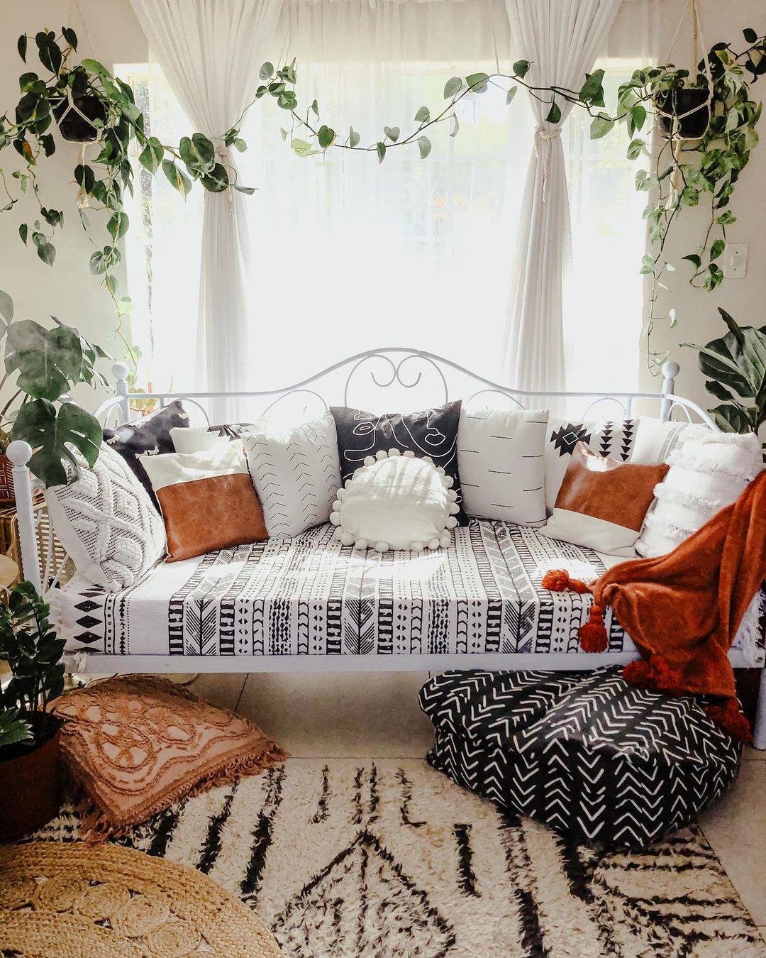 small area home